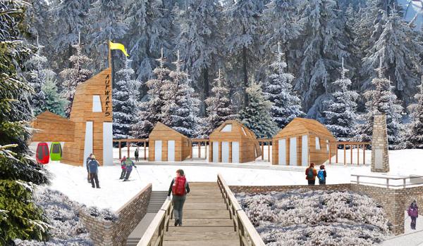 Entwicklungskonzept Winterberg